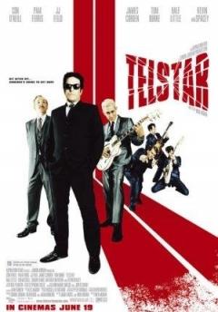 Telstar: The Joe Meek Story (2008)