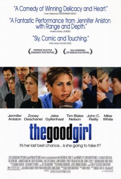 The Good Girl Trailer