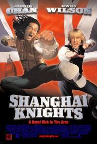 Shanghai Knights Trailer