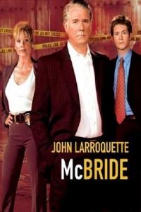 McBride: The Chameleon Murder (2005)