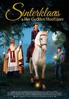 Sinterklaas & het gouden hoefijzer (2017)