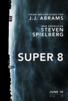 Super 8 Trailer