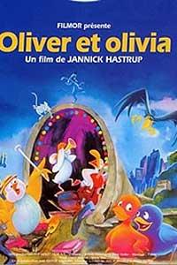 Fuglekrigen i Kanøfleskoven (1990)