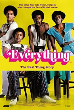 Everything - The Real Thing Story poster