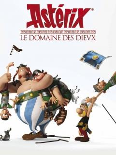 Astérix: Le domaine des dieux Trailer
