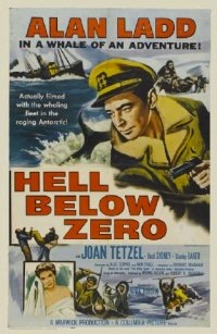 Hell Below Zero (1954)