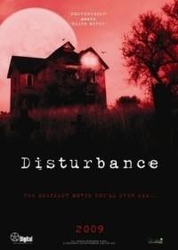 Disturbance (2010)
