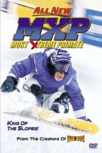 MXP: Most Xtreme Primate Trailer