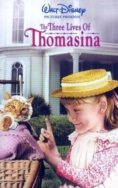 The Three Lives of Thomasina (1964)
