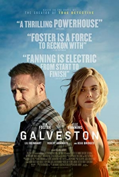 Galveston Trailer