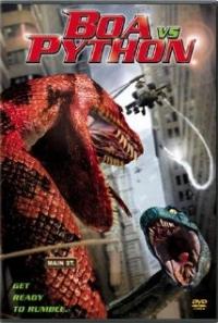 Boa vs. Python (2004)