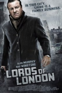Lords of London Trailer