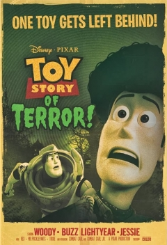 Toy Story of Terror Trailer