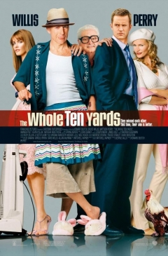 The Whole Ten Yards Trailer