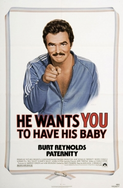 Paternity (1981)