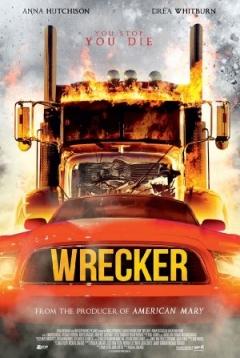 Wrecker (2015)