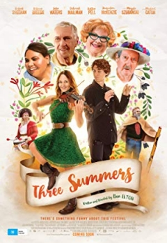 Three Summers Trailer