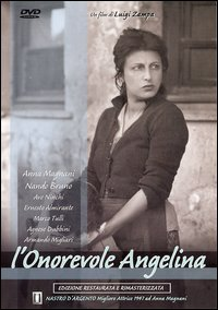 Onorevole Angelina, L' (1947)
