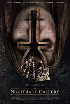 The Nightmare Gallery (2019)