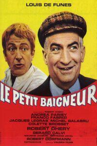 Petit baigneur, Le (1968)