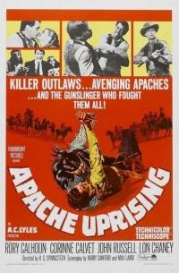 Apache Uprising (1966)