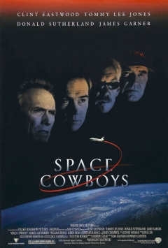 Space Cowboys Trailer