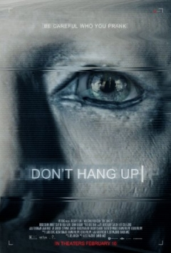 Don't Hang Up Trailer
