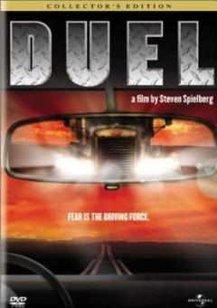 Filmposter van de film Duel