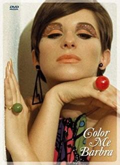 Color Me Barbra (1966)