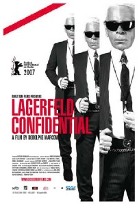 Lagerfeld Confidential (2007)
