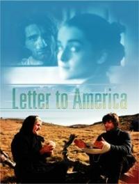 Pismo do Amerika (2001)