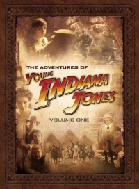 Young Indiana Jones: Travels with Father (1996)
