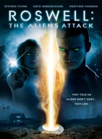 Roswell: The Aliens Attack (1999)