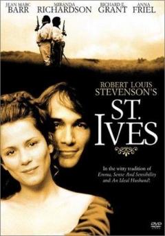 St. Ives Trailer
