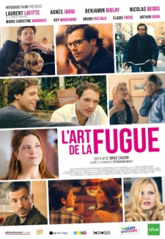L'art de la fugue (2014)