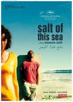 Salt of This Sea (2008)