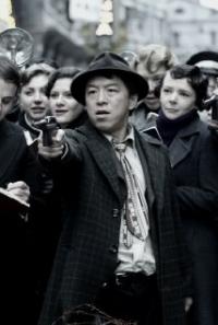 Jing mo fung wan: Chen Zhen (2010)