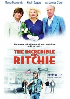 The Incredible Mrs. Ritchie (2003)