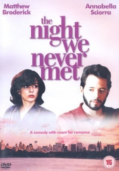 The Night We Never Met (1993)