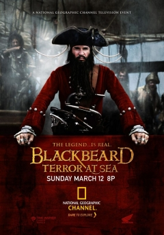 Blackbeard: Terror at Sea (2006)