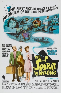 The Spirit Is Willing (1967)