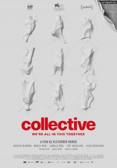 Filmposter van de film Collective (2019)