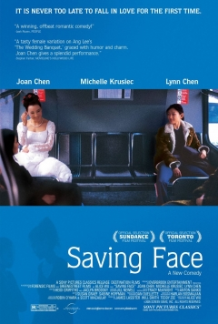 Saving Face (2004)