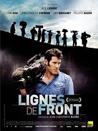 Lignes de front (2009)