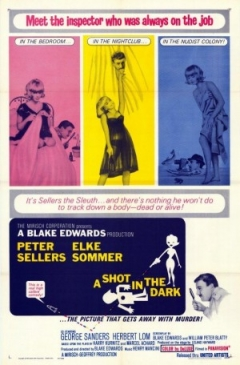 A Shot in the Dark (1964)