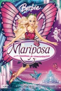 Barbie Mariposa and Her Butterfly Fairy Friends Trailer