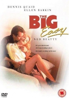 The Big Easy (1987)
