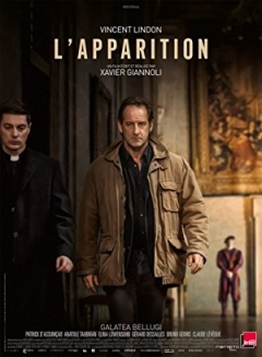 L'apparition Trailer