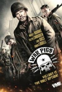 War Pigs - Official Trailer #2