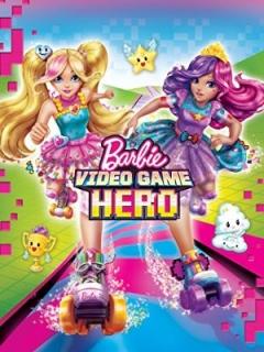 Barbie Video Game Hero (2017)
